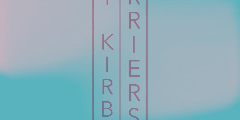 Carriers & Katy Kirby w/ Patrick Jennings & Plateau Below