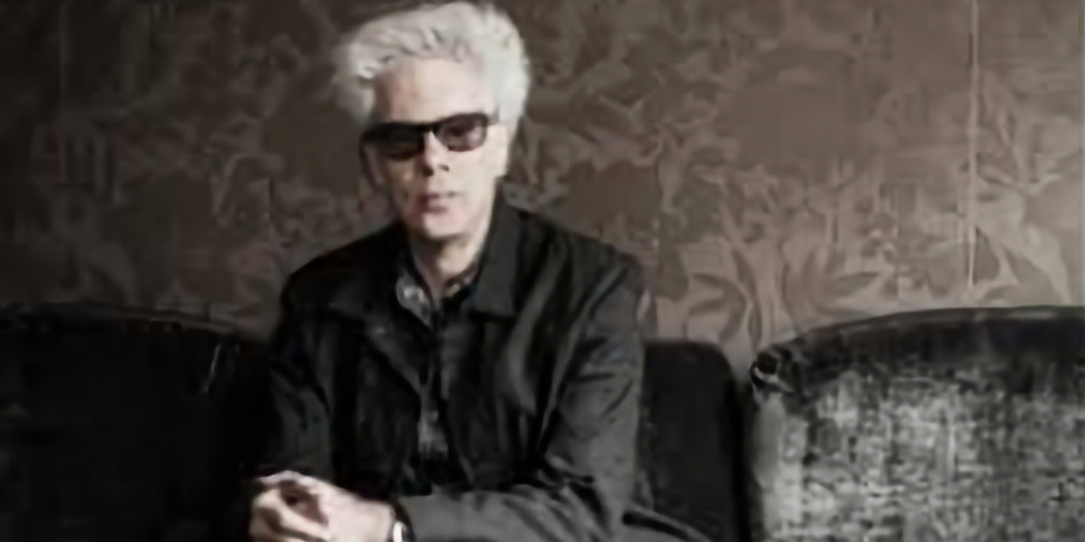 FREE: Jim Jarmusch Screenings: Gimme Danger (about The Stooges) and Year of the Horse (about Crazy Horse)