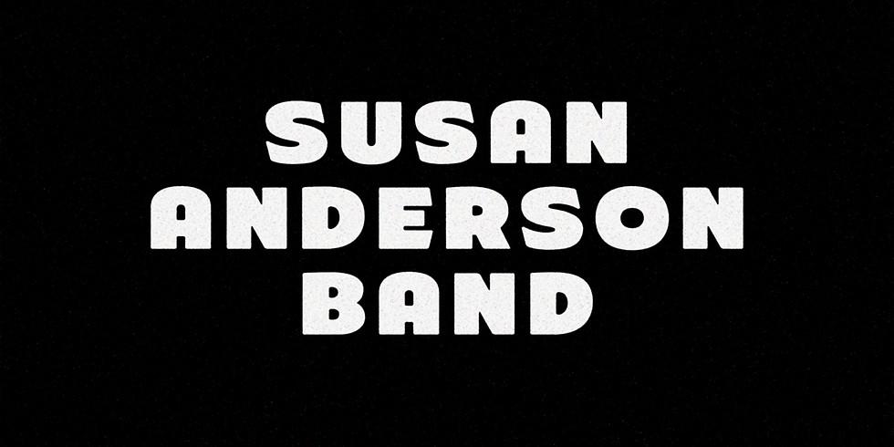 Susan Anderson Band