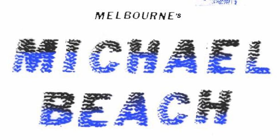 Michael Beach w/ Chud & The Bills