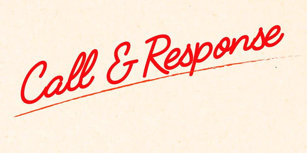Call & Response: Weekly Jazz Night