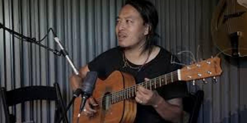 Manas (Tashi Dorji project), David Brown, Eddie Flowers WLSD