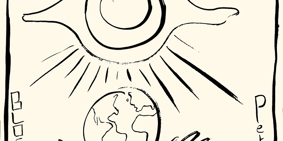 Birrrd Record Release w/ Peter Oren & Glyders