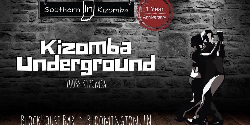 Kizomba Underground