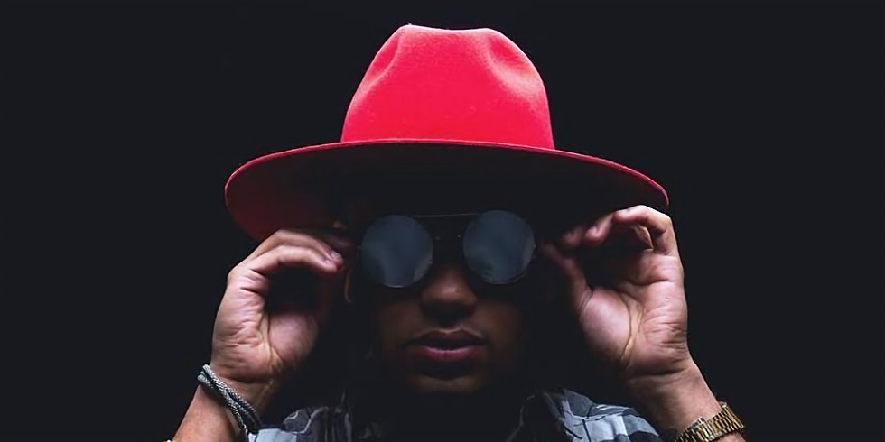 Granfalloon: DJ Action Jackson