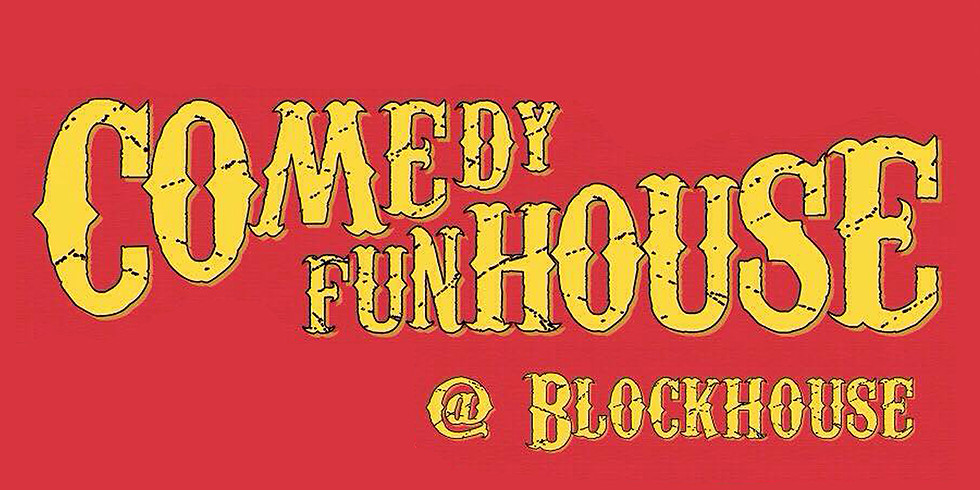 Comedy Funhouse