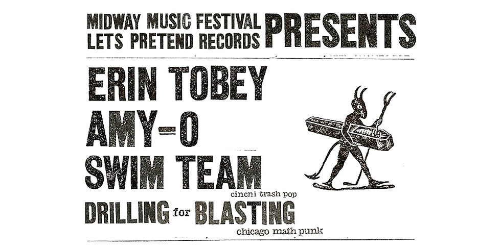 MidWay Music Festival