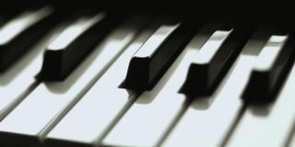 Early Show : Piano Showcase