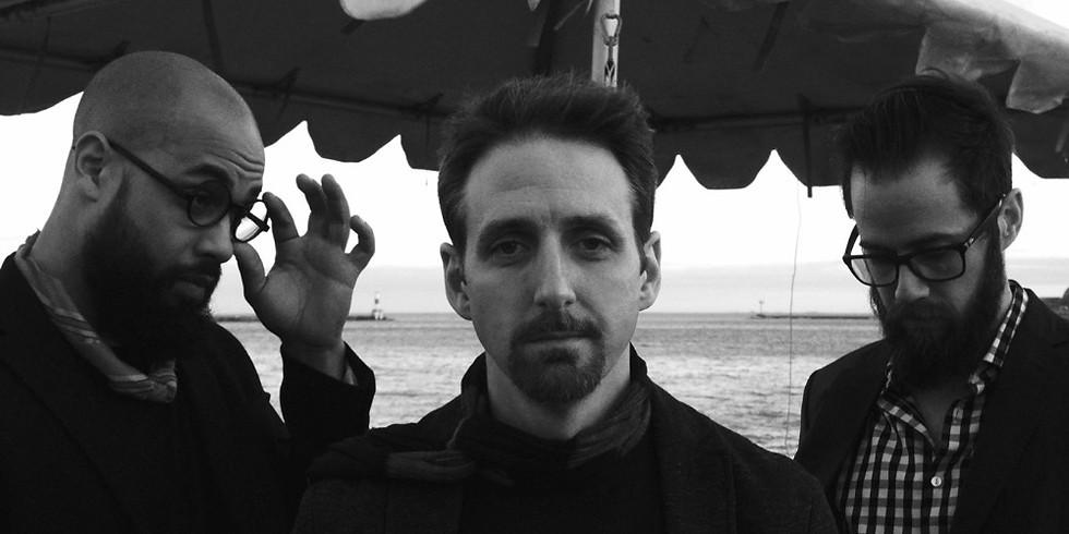 Call & Response: Joe Policastro Trio, House Band ft. Matt Setzler
