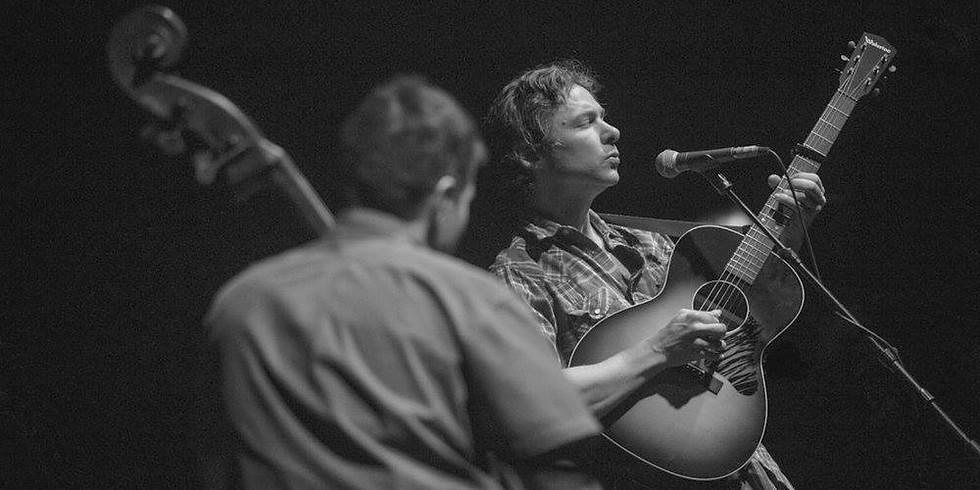 James Elkington & Jake Fussel w/ Rodeola