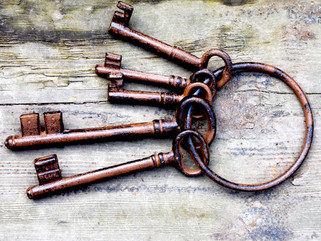 FIVE KEYS TO HANDLING LIES AND ATTACKS