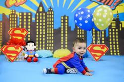 Indoor Baby Photographer
