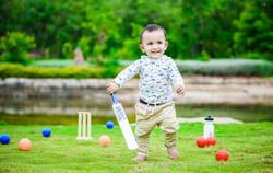 Outdoor Baby Photographer | Hyderabad