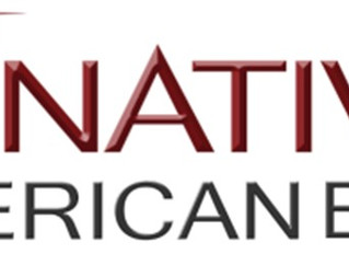 Internship Opportunity with Native American Bank for Summer 2018!
