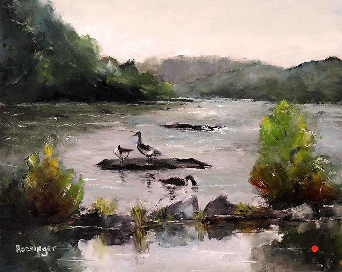 River Life, Lambertville, NJ
