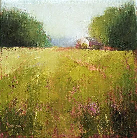 Emerging Meadow