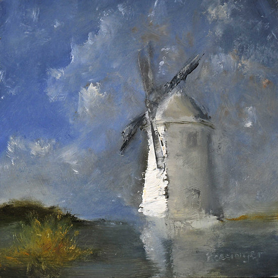 Eastern Shores Windmill
