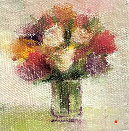 Petite Floret #11