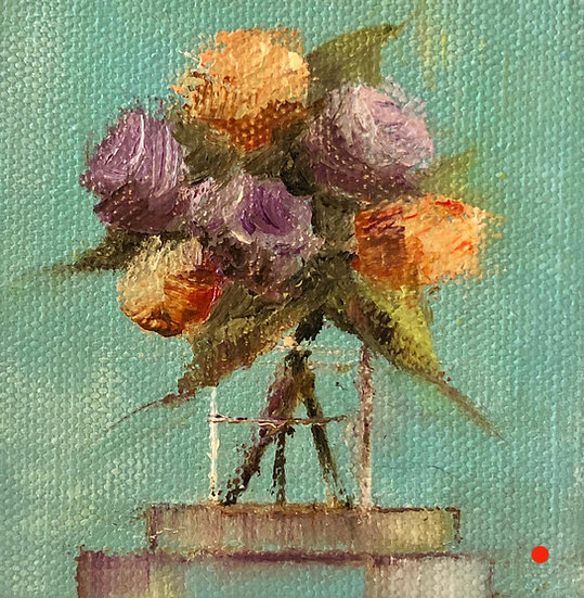 Petite Floret #10