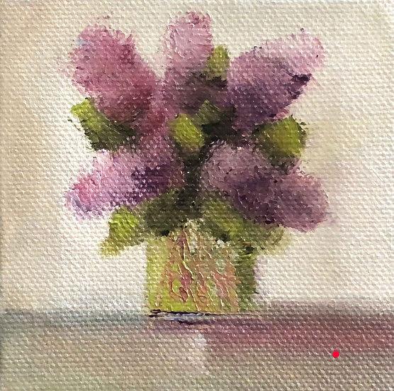 Petite Floret #14