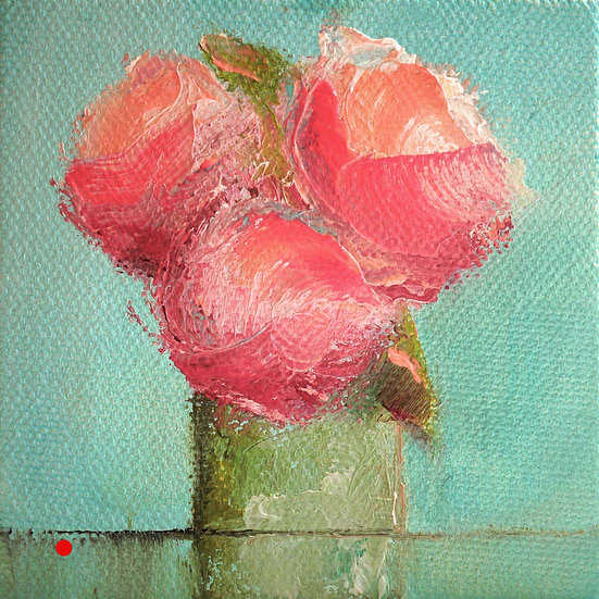 Petite Floret #20