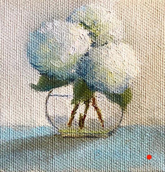 Petite Floret #9