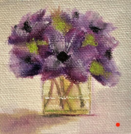 Petite Floret #15