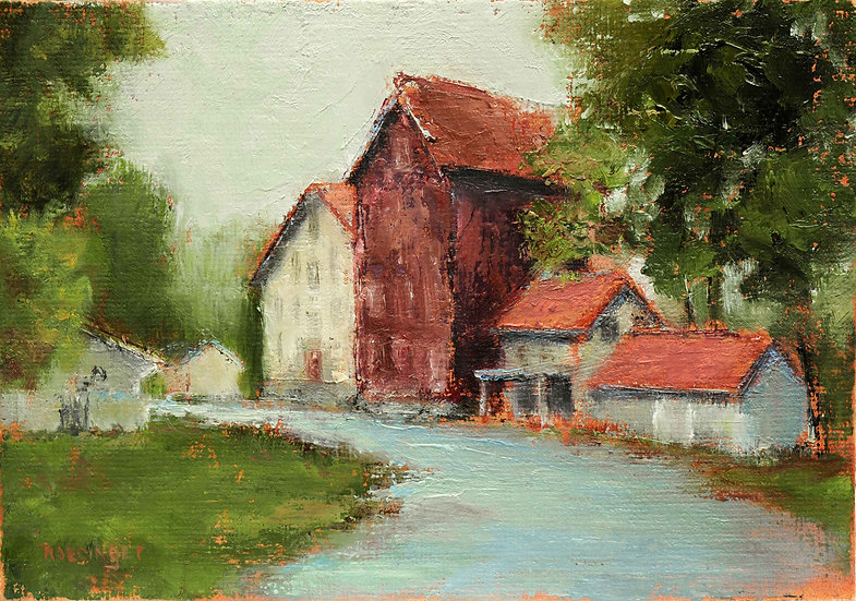Prallsville Mills ll