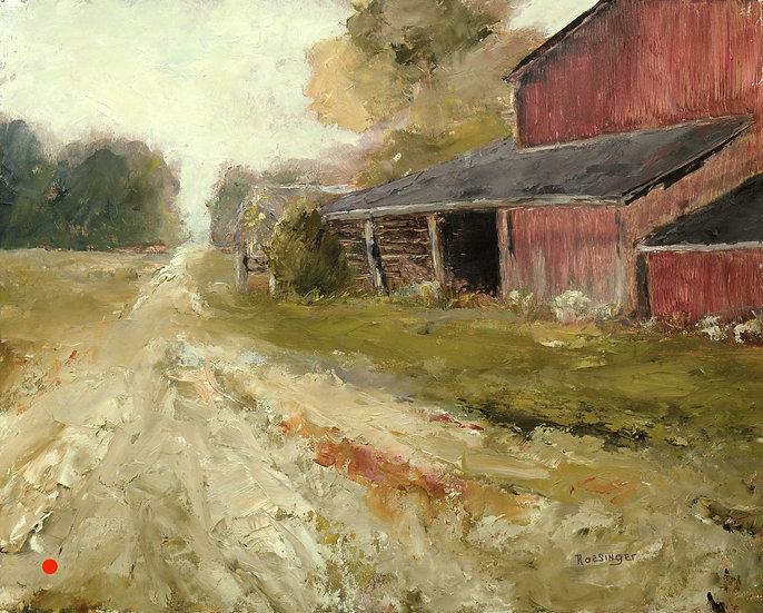 Pipersville Farm