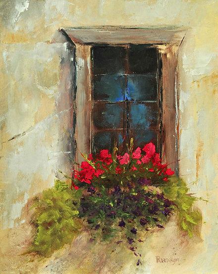 Flowers of Galen Glen