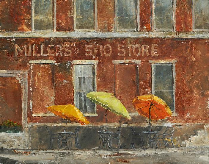 Miller's 5 & 10