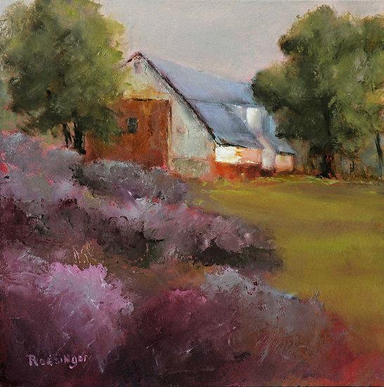 Carousel Lavender Farm