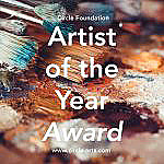 Artist of the Year finalist for CFA