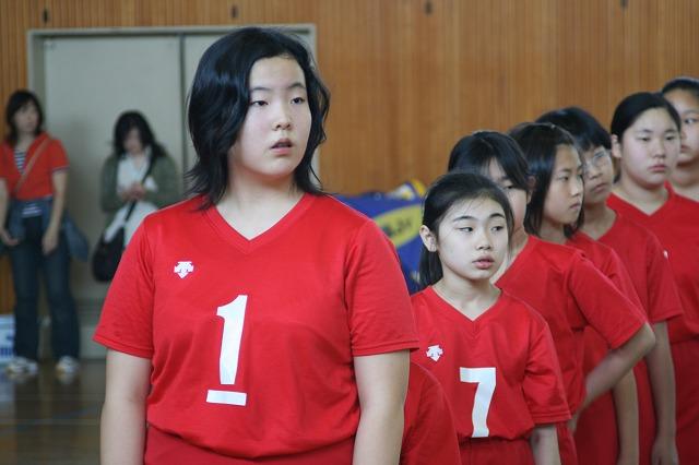 第28回全日本小学生大会支部予選