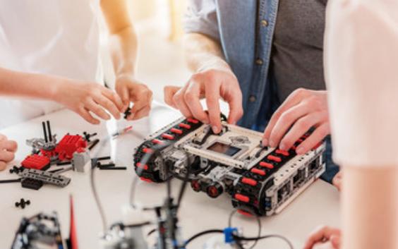 Robótica con Lego Mindstorms
