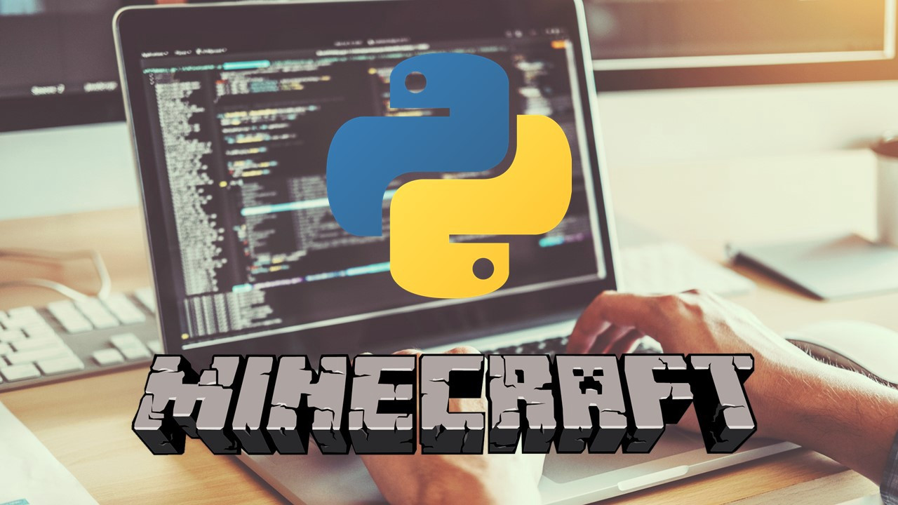 Minecraft con Python.jpeg
