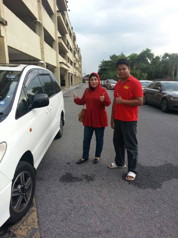 MONTHLY CAR LEASING