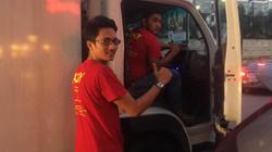 Lafiy Lorry Transport