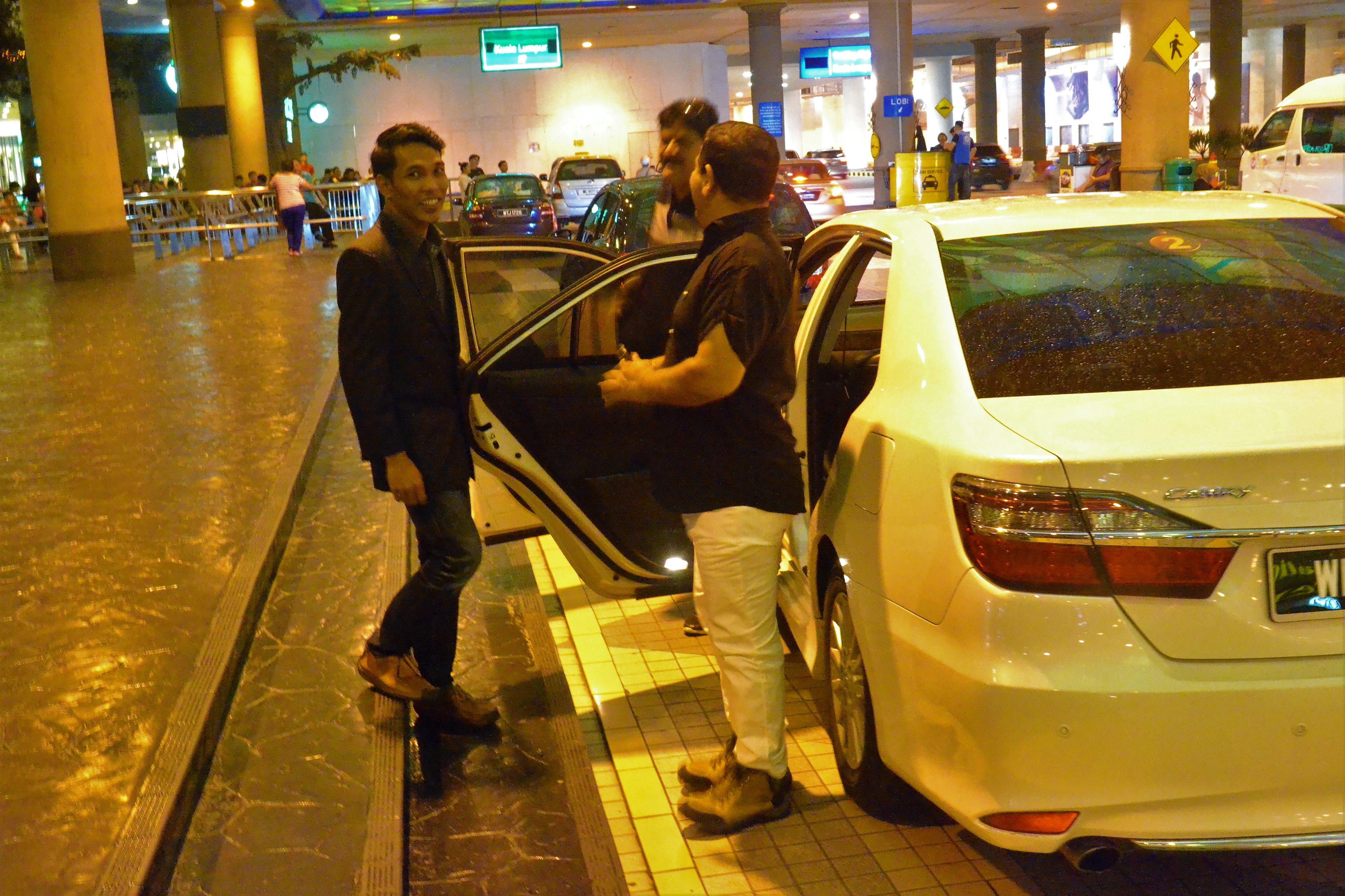 Lafiy Car Rental & Lafiy Chauffeur