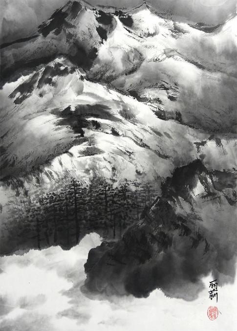 Alpen 4