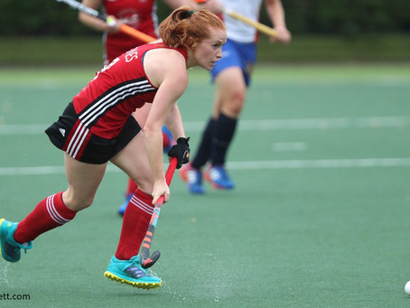 WALES AND GB MIDFIELDER FINDS HER NICHE