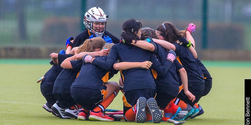 POSTPONED! South Wales Youth Hockey Finals U11 & U13 (Boys and Girls)