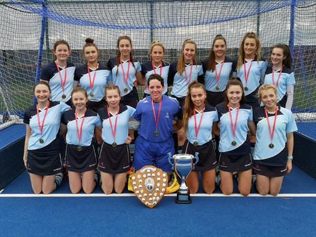 Howell's School become the 2020 U18 Schoolgirl Champions