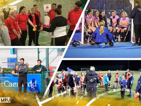 Help us improve Coach Development in Wales