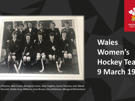 9 March 1963: The Anniversary of Wales' Historic win.