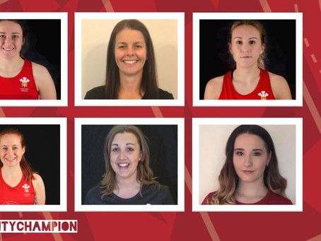 Introducing your Diversity Champions