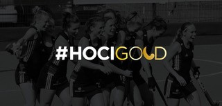 Senior Players Worth Their Weight in Gold!          #HOCI_GOLD Campaign Launches