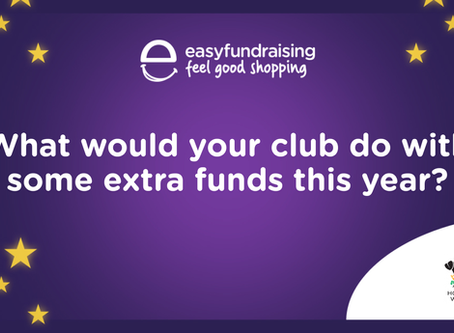WHAT WOULD YOUR CLUB DO WITH EXTRA FUNDS THIS YEAR?