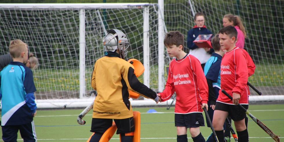 CANCELLED Hockey Wales Youth Finals U15 & U18 (Boys and Girls)