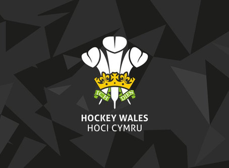 HOCKEY IN WALES REMAINS IN PHASE 3